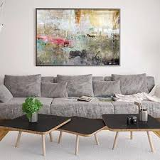 cheap large wall art prints