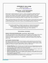 A Good Resume Magnificent Perfect Resumes Examples Example A Good Resume Beautiful Free How To