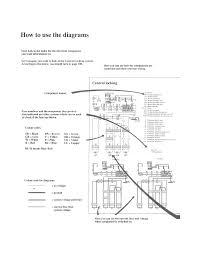 ford 2 8l engine diagram wiring library volvo workshop manuals u003e 760 v6 2849cc 2 8l sohc b280f 1989 volvo semi volvo 760 engine diagram