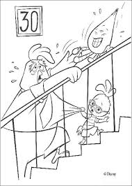 Small Picture Chicken little to the rescue coloring pages Hellokidscom