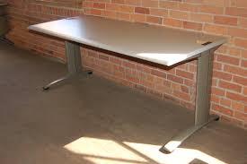 simple computer desk