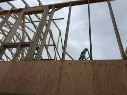Steel Framed Houses How To Estimate Framing Materials Takeoff And Costs