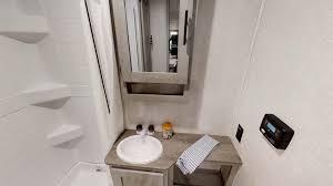 10 ways to upgrade your rv bathroom