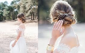 Bruidskapsels Voor Ieder Haartype Wat Past Bij Jou