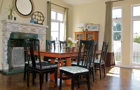 purple kitchen decoration um size ikea dining chairs all grown up craftsman and regency makeovers dark purple