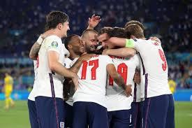 Inghilterra Europei vinti: i risultati dei Three Lions