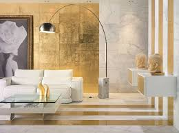 omer arbel office 270. white and gold sunny interiors omer arbel office 270