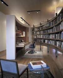 open space home office. Beautiful Open Contemporary Home Office By Gunkelmans Interior Design Freefloating  Libraryoffice In A Large Open Floor Plan Love It In Open Space