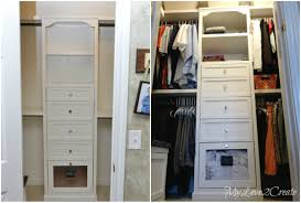 Closet Tower With Drawers Ana White The Two Towers Master Closet Makeover Diy Projects