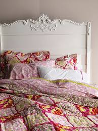 image of lilly pulitzer bedroom