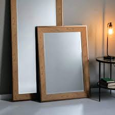large size of rectangular wall mirror rectangular wall mirror silver frame stockholm rectangle wall mirror oak
