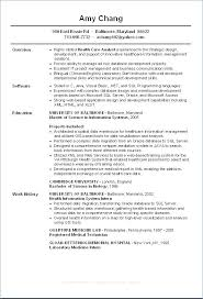 Resume Examples Cna Resume Examples No Experience Related To ...