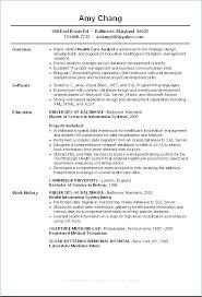 Cna Resume Template Extraordinary Resume Examples Cna Hflser