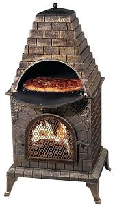 outside fireplace with pizza oven allure pizza oven outdoor fireplace reviews fireplace pizza oven combo