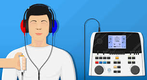 Online Hearing Test Richard W Andrew Hearing Aid Centre