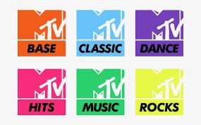Mtv Base Music Chart Recoloured Logos Mtv Club Charts 2015 1 Various