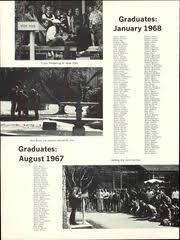 Santa Rosa Junior College - Patrin Yearbook (Santa Rosa, CA), Class of  1968, Page 91 of 104