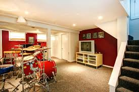 40 Small Basement Remodeling Ideas Part 40 Impressive Small Basement Remodel