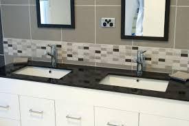 white bathroom cabinets with dark countertops. Bathroom Cabinets With Granite Countertops Trends Inspirations White Dark 2017 Y