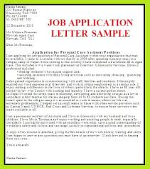 Example Of Formal Letter About Applying For Job Filename Namibia