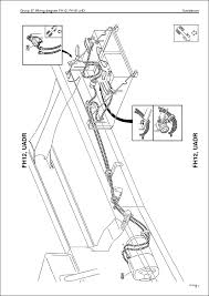 volvo wiring diagram xc volvo wiring diagrams