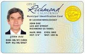 Id City Replace To - Richmond