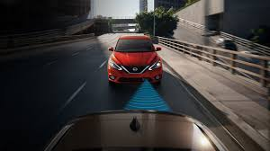 2018 nissan sentra sv.  nissan 2018 nissan sentra with automatic emergency braking on nissan sentra sv