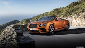 2018 bentley supersports convertible. contemporary convertible 2018 bentley continental gt supersports convertible color orange flame   front threequarter wallpaper with bentley supersports convertible t