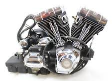 motorcycle complete engines for harley davidson ebay