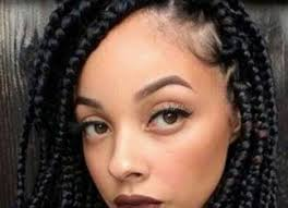 Latest Braids Hairstyle 25 latest braids hairstyles hairstyles & haircuts 2016 2017 2255 by stevesalt.us