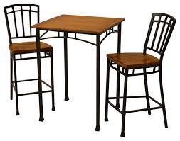 modern craftsman furniture. modern craftsman 3piece bistro set craftsmanindoorpubandbistro furniture n