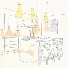 kitchen task lighting ideas. 154475524c8311e77851c4d9347c19f2 Kitchen Task Lighting Ideas