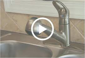 cost to install kitchen faucet how