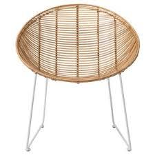 Wicker papasan chair Round Betio Braided Papasan Chair Wayfair Decker Papasan Chair Wayfair
