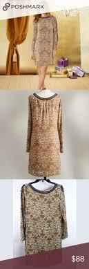 Sundance Champagne Dreams Velvet Burnout Dress 4 Beautiful
