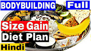 Diet Chart For Bodybuilding Beginners In India Pdf Diet Chart For Gym Beginners Pdf In Hindi Www