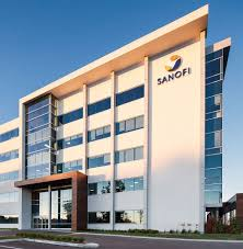 exterior office. Sanofi Head Office Exterior - Laval, QC (Canada) A