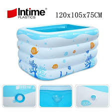 inflatable bathtub for toddlers image of inflatable baby bathtub