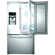 residential glass door refrigerator fresh home for depot front fridge