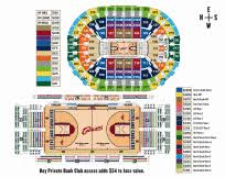 Cavs Tickets Seating Chart Flash Seats Ticket Details