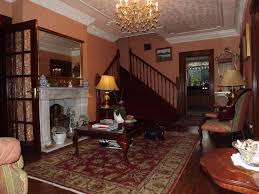 Elegant Victorian Home Interiors For Your Modern Home Interior - Victorian house interior