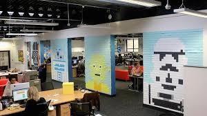ideas to decorate your office. Fine Decorate Spice Up Your Workplace To Boost Enthusiasm And Efficiency At Work  With These Amazing Sticky Notes Decor Ideas And Ideas To Decorate Your Office I
