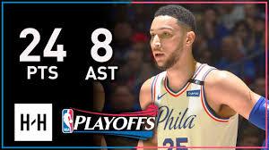 Game 2 Highlights 76ers vs Heat ...