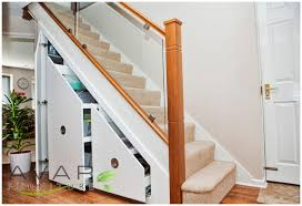 Marvelous Closet Under Stairs Storage Ideas Pictures Design Ideas