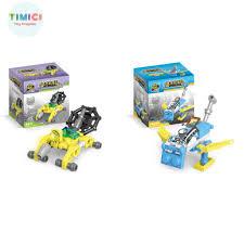 LG046] Đồ chơi lego shopee xếp hình xe trong thành phố, trực thăng mini cho  bé giá rẻ chính hãng 12,000đ