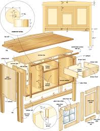 plans for woodwork