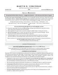 Sales Resume Samples – Markedwardsteen.com