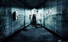 Dark Horror Wallpapers - Wallpaper Cave