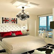 Modern Romantic Bedroom What Is The Romantic Decorating Style
