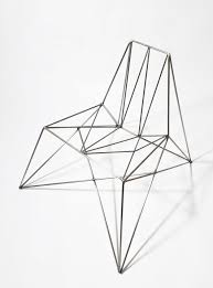 chair design drawing. Statics - Wire Chair Design Drawing R
